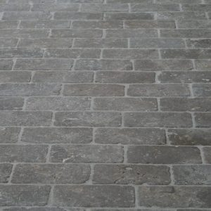 Cèdre brown exterior cobblestone - Aged Finish