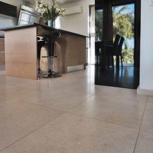 Crema Nova Natural Stone Tile