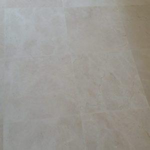 Dalle de sol naturelle en marbre espagnol Créma Marfil