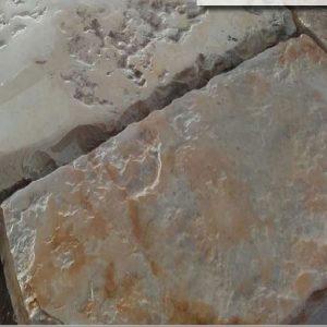 Dalle en pierre de Saint Laurent - Référence dalle Manoir