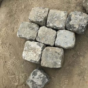 Recovery Blocks – cobblestone